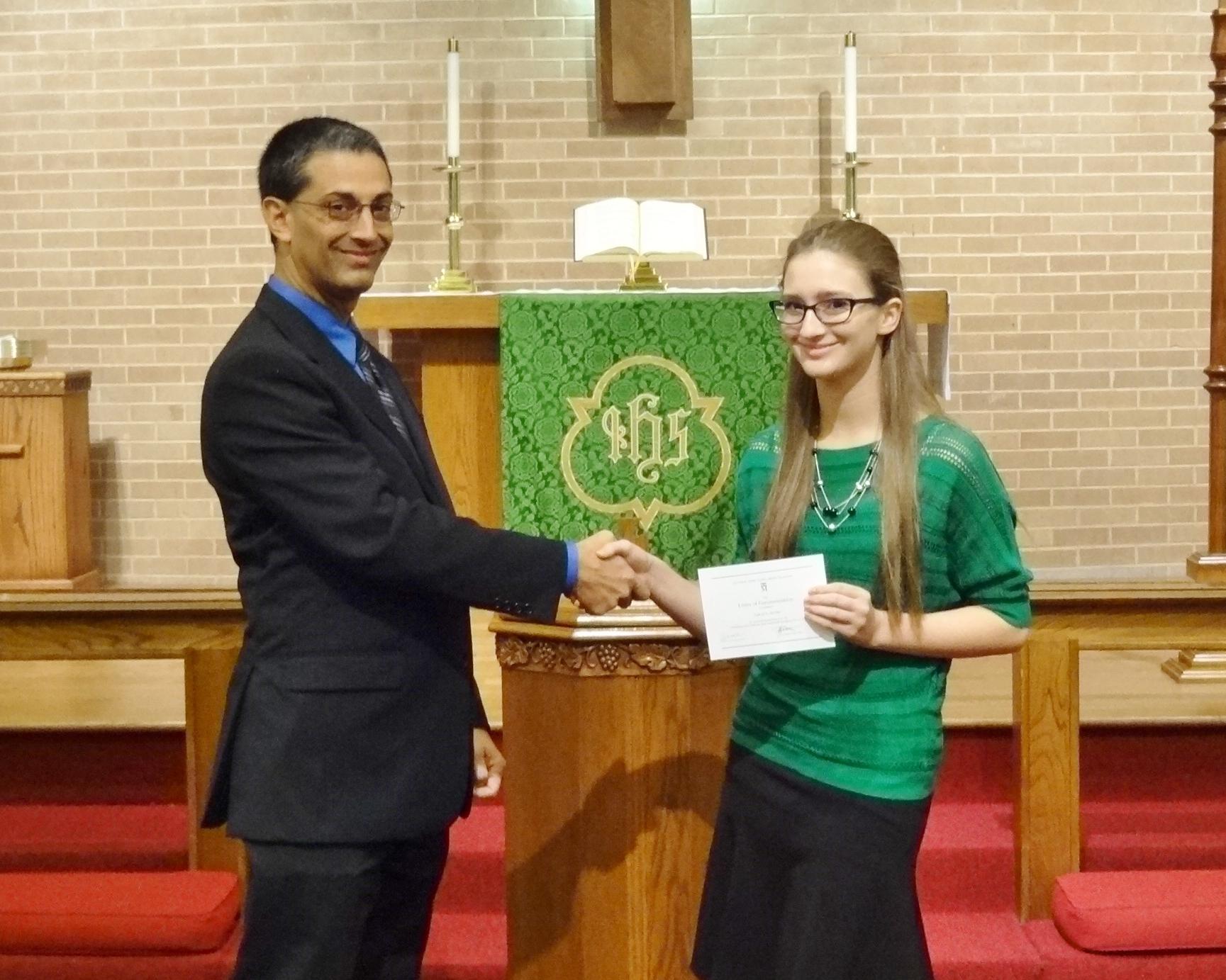 national merit scholarship 2014 essay